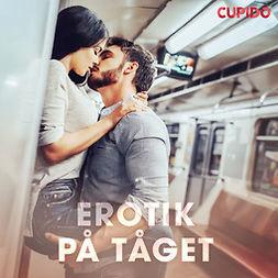 Erotik på tåget