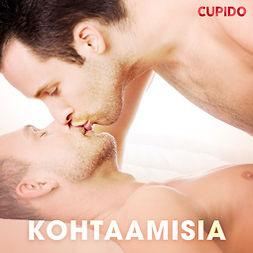 Cupido - Kohtaamisia, äänikirja