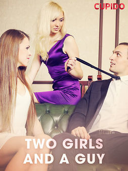 - Two Girls and a Guy, ebook