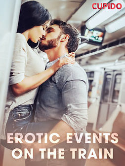 - Erotic Events on the Train, ebook
