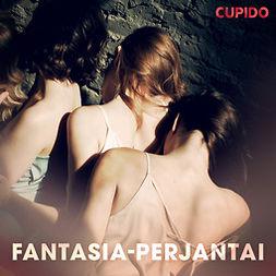Koskinen, Kaisa - Fantasia-perjantai, äänikirja