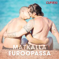 Linjala, Juhani - Matkalla Euroopassa, äänikirja