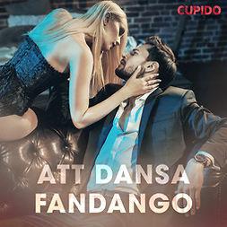 Wahlstedt, Malin - Att dansa fandango, audiobook