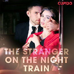 Anderson, Alessandra - The Stranger on the Night Train, audiobook