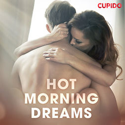 Anderson, Alessandra - Hot Morning Dreams, audiobook