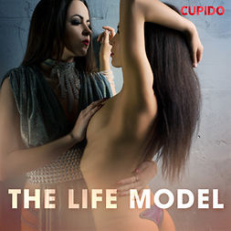 Anderson, Alessandra - The Life Model, audiobook