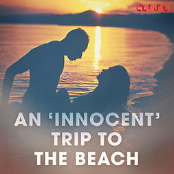 Anderson, Alessandra - An 'Innocent' Trip to the Beach, audiobook