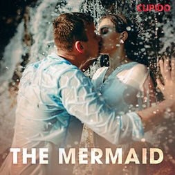 Anderson, Alessandra - The Mermaid, audiobook