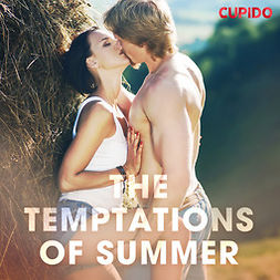 Anderson, Alessandra - The Temptations of Summer, audiobook