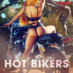 Anderson, Alessandra - Hot Bikers, audiobook