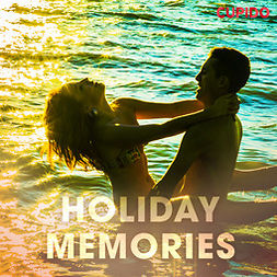 Anderson, Alessandra - Holiday Memories, audiobook