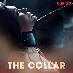 Horne, Leo - The Collar, audiobook