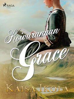Ikola, Kaisa - Koivurannan Grace, ebook