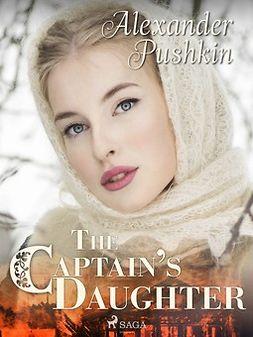 Pushkin, Aleksandr - The Captain's Daughter, ebook
