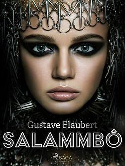 Flaubert, Gustave - Salammbô, ebook