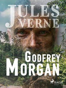 Verne, Jules - Godfrey Morgan, ebook
