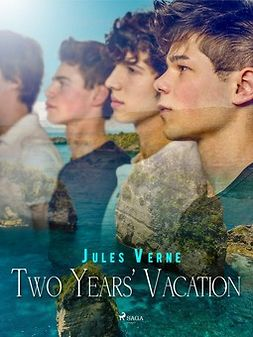 Verne, Jules - Two Years' Vacation, ebook