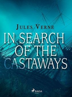 Verne, Jules - In Search of the Castaways, ebook