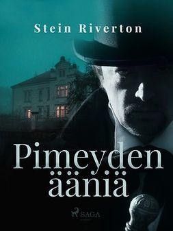 Riverton, Stein - Pimeyden ääniä, e-kirja