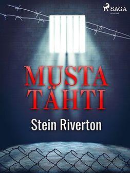 Riverton, Stein - Musta tähti, e-kirja