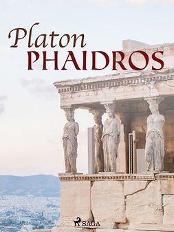 Platon - Phaidros, e-kirja