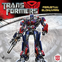 Wilkens, S.G. - Transformers - Elokuva, äänikirja