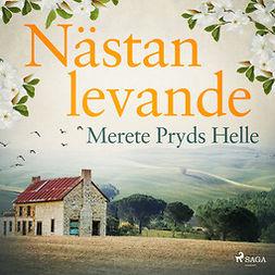 Helle, Merete Pryds - Nästan levande, audiobook