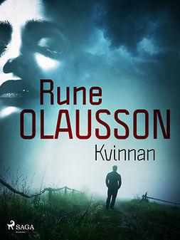 Olausson, Rune - Kvinnan, ebook