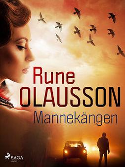 Olausson, Rune - Mannekängen, ebook