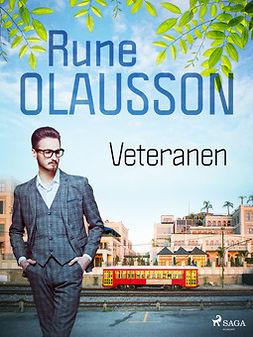 Olausson, Rune - Veteranen, ebook