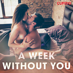 Scarlett, Savanna - A Week Without You, audiobook