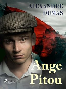 Dumas, Alexandre - Ange Pitou, e-kirja