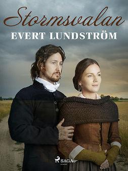 Lundström, Evert - Stormsvalan, ebook