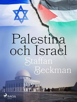 Beckman, Staffan - Palestina och Israel, ebook