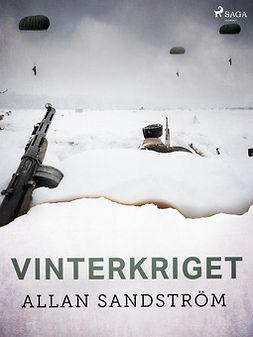 Sandström, Allan - Vinterkriget, ebook