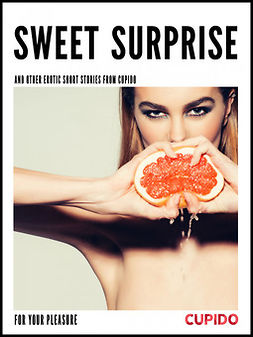 - Sweet surprise - and other erotic short stories, ebook