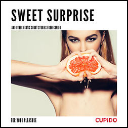 Able, Julie - Sweet surprise - and other erotic short stories from Cupido, audiobook