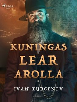 Turgenev, Ivan - Kuningas Lear arolla, e-kirja