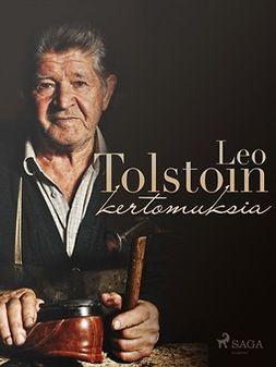 Tolstoi, Leo - Leo Tolstoin kertomuksia, e-kirja
