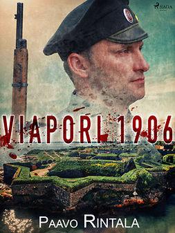 Rintala, Paavo - Viapori 1906, e-kirja