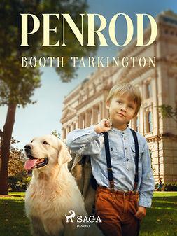 Tarkington, Booth - Penrod, ebook