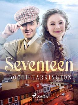 Tarkington, Booth - Seventeen, ebook