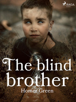 Green, Homer - The Blind Brother, ebook