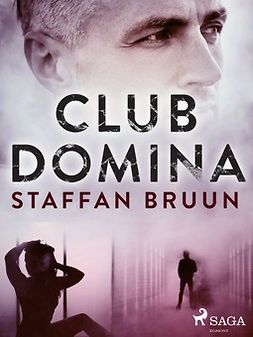 Bruun, Staffan - Club Domina, e-bok