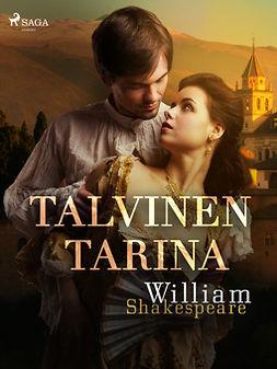 Shakespeare, William - Talvinen tarina, e-kirja