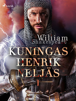 Shakespeare, William - Kuningas Henrik Neljäs I, ebook