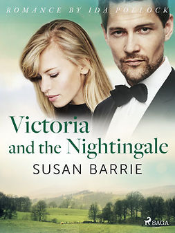 Barrie, Susan - Victoria and the Nightingale, ebook