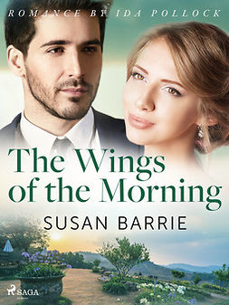 Barrie, Susan - The Wings of the Morning, ebook