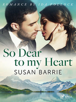 Barrie, Susan - So Dear to my Heart, ebook