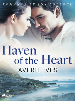 Ives, Averil - Haven of the Heart, ebook